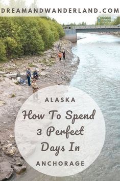 Unique Things To Do In Anchorage, Alaska - Indoor And Outdoor - Dream and Wanderland - The best things to do in Anchorage for starting off your Alaska vacation and road trip. Find out wh - Alaska Usa, Anchorage Alaska, Travel Alaska, Alaska Trip, Visit Alaska, Solo Travel, Travel Usa, Usa Roadtrip, Travel Tips