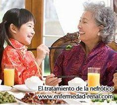 Mentenga una Dieta Adecuada para el Paciente de Insuficiencia Renal en la Navidad