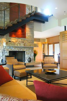 Custom Home, kitchen and Interiors Portfolio of Arteriors Architects