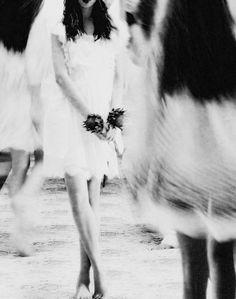 Carolina Thaler, 2009 by Isabel Garcia