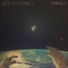 Fanfarlo - Let's Go Extinct (full official album stream)