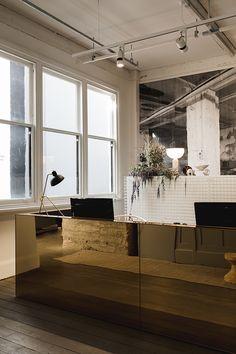 TDC: The Inspiring studio of Williams Burton Leopardi. Photo: Christopher Morrison