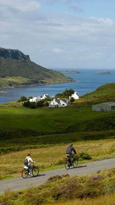 Loch Bay, Waternish, Isle of Skye - Scotland