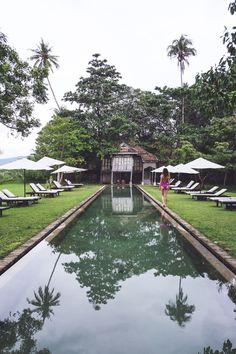 Temple Tree Resort Langkawi, Malaysia