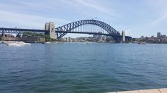 A holiday  doesn't  have to be far away,  Sydney  was a nice get away for a weekend :)