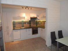 Mini Kitchen, French Door Refrigerator, French Doors, Kitchen Design, Kitchen Appliances, Home Decor, Deco, Diy Kitchen Appliances, Home Appliances