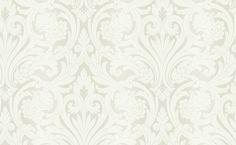Diana's Scroll Glitter Damask on Linen Gold [GLM-29507] Glitter Baby by Grandma | DesignerWallcoverings.com | Luxury Wallpaper | @DW_LosAngeles | #Custom #Wallpaper #Wallcovering #Interiors