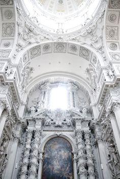 neo-claccicism architecture