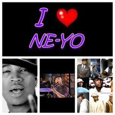 Ne-Yo!!!!:)