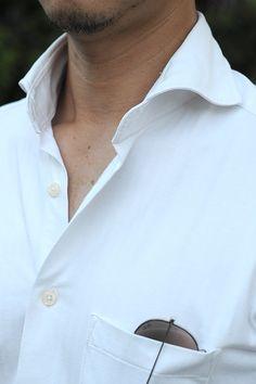 horizontalcollar shirts
