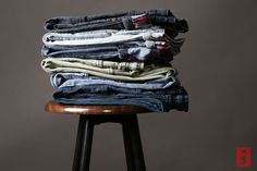 Lightweight....for comfort Jeans, Joggers and Shorts