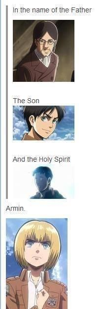 Memes Anime Otaku Laughing Attack On Titan Ideas Armin, Mikasa, Aot Memes, Funny Memes, Hilarious, Cosplay Meme, Attack On Titan Meme, Titans Anime, Accel World