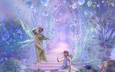Magical Creatures images Fairies