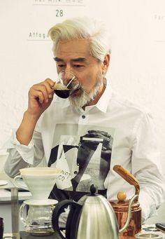 東方時尚大叔--張雙利-Fashion Enthusiast-PJ Chen