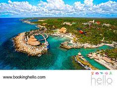EL MEJOR ALL INCLUSIVE AL CARIBE. Inicialmente, Cancún sólo era un proyecto que poco a poco se convirtió en uno de los destinos turísticos más famosos a nivel mundial. Actualmente, miles de personas llegan para disfrutar de su clima, playas, fiestas y por supuesto, relajarse. En Booking Hello te recomendamos viajar al Caribe mexicano adquiriendo uno de nuestros packs all inclusive, para disfrutar las próximas vacaciones con tus amigos y olvidarse de todo lo que implica planear un viaje.
