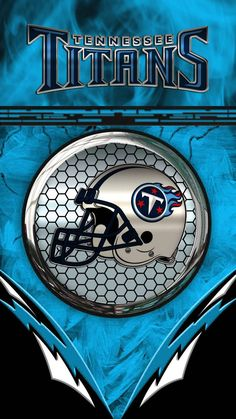 Tennessee Titans wallpaper by - - Free on ZEDGE™ American Football League, National Football League, Football Helmet Design, Football Helmets, Tn Titans, Tennessee Titans Football, Kansas City Chiefs Shirts, Titan Logo, Nfl Team Colors