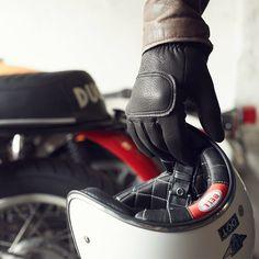 Lee Parks Design DeerTours Insulated Gloves