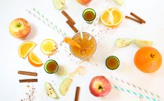 Seasonal Sipper: The Apple Cider Margarita You Have toTry
