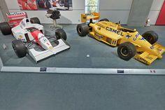 Graças ao Google Street View, agora podemos conhecer o valioso museu da Honda sem sair de casa!