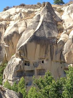 An exploration of Goreme Turkey, including several open air museums and the fairy chimneys of the area.