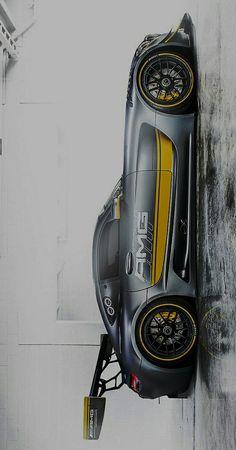 (⊙⊙) Mercedes AMG GT3