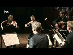 ▶ Janine Jansen & friends - Beethoven: Septet in Es-groot, op. 20 - YouTube