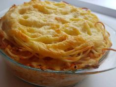 Macaroni And Cheese, Spaghetti, Ethnic Recipes, Food, Mac And Cheese, Essen, Meals, Yemek, Noodle