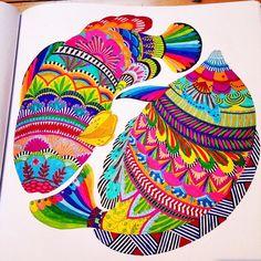 coloring ideas-fish