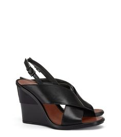 GABRIELLE WEDGE SANDAL