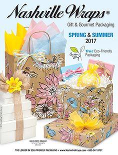 Nashville Wraps 2017 Spring & Summer catalog