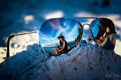 Mind-Blowing Reflection Photography examples