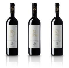 Karipidis Winery — The Dieline - Package Design Resource