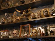 Death eaters masks
