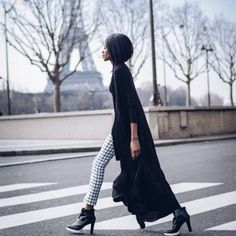 6 of the best instagrams to follow for paris fashion week