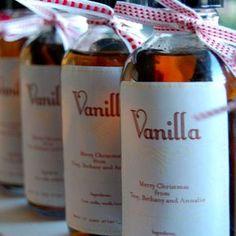 DIY: zelf vanille extract maken