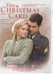 The Christmas Card, filmed in Nevada City, is America's favorite Hallmark Channel holiday movie of all time. The Christmas Card Movie, Top 10 Christmas Movies, Xmas Movies, Hallmark Christmas Movies, Family Movies, Abc Family, Movies To Watch, Good Movies, Christmas Cards