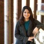 Anoti Deyala in Rettner Hall Entrepreneurship Quotes | University of Rochester TEAM | Master of Science in Technical Entrepreneurship and Management | www.rochester.edu/team