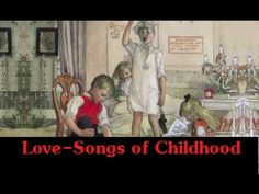 Love-Songs of Childhood - FULL Audio Book - by Eugene Field