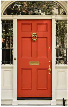 Amy Vermillion Interiors Blog-Front Doors