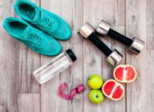 7 Rules Of Losing Weight by Kayla Itsines Kayla Itsines, Ser Fitness, Fitness Goals, Fitness Tips, Workout Fitness, Fitness Motivation, Fitness Wear, Fitness Quotes, Post Workout