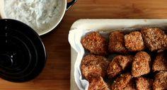 Gastromand Remakes: Homemade Nuggets – McDonalds go home!