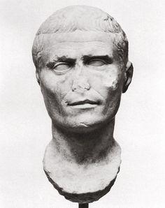 Gaius Julius Caesar, Getty Villa, Los Angeles Usa, Getty Museum, John Paul, Ancient Rome, Roman Empire, Artwork, Marble