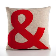 & Pillow $79 seems a bit much for a pillow, but I get that the creator needs to get paid for her labor & vision. I need to learn how to sew...