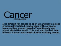 True! I don't really know about horoscopes, but this one nailed it.