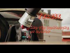 Tuesday   A Week With Fergie   Little Grey Fergie   Gråtass - YouTube