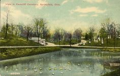 Ferncliff - Springfield Ohio History