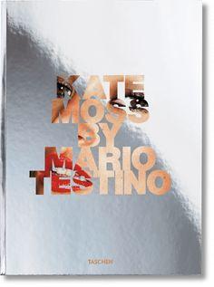 Kate Moss by Mario Testino (Paperback). Mario Testino's tribute to his greatest muse.Mario Testino is recognized as the ultimate fashion photographer of. Mario Testino, Kate Moss, Diana Vreeland, Helmut Newton, Patrick Demarchelier, Book Photography, Fashion Photography, Coffee Table Photography Books, Pochette Photo
