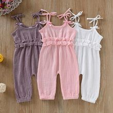 The Joy Romper cotton linen romper for baby girl. Lightweight material perfect … The Joy Romper cotton linen romper for baby girl. Lightweight material perfect for summer and soft on babies skin. Baby Outfits Newborn, Toddler Outfits, Baby Boy Outfits, Baby Clothes Patterns, Cute Baby Clothes, Baby Girl Clothes Summer, Trendy Toddler Girl Clothes, Baby Clothes Brands, Pink Clothes