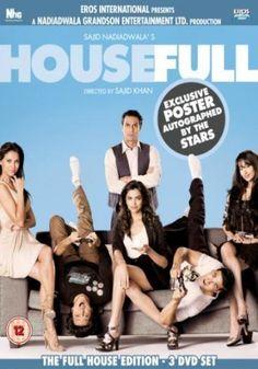 دانلود فیلم Housefull 2010 http://moviran.org/%d8%af%d8%a7%d9%86%d9%84%d9%88%d8%af-%d9%81%db%8c%d9%84%d9%85-housefull-2010/ دانلود فیلم Housefull محصول سال 2010 کشور هند با کیفیت Blu-ray 720p و لینک مستقیم  اطلاعات کامل : IMDB  امتیاز: 5.1 (مجموع آراء 6,677)  سال تولید : 2010  فرمت : mp4  حجم : 1440 مگابایت  محصول : هند  ژانر : کمدی  ستارگان: Akshay Kuma