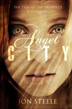Angel City by Jon Steele 15/06/2013